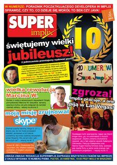SUPER Implix #10
