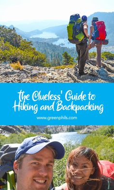Hiking Basics for the Clueless – greenphils Filtered Water Bottle, Hiking Essentials, Banana Boats, Hiking Sandals, Clueless, Feeling Great, Beautiful Landscapes, Wilderness