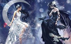 Fonds d'écran Fantasy 1280x800 |  # 189235 #fantasy