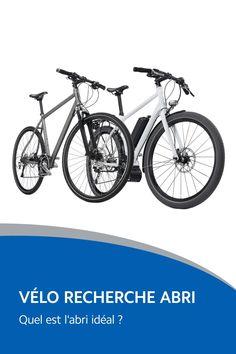 VeloGarage, VeloBox ou abri ouvert avec toit transparent : grâce à notre large gamme, vous trouverez forcément un abri à vélos à la fois adapté à vos besoins et à votre environnement. Profitez de nos conseils en ligne maintenant.