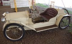 Pedal car plans. (Page 2) : The Pub - Off Topic : CycleKart Forum : The CycleKart Club