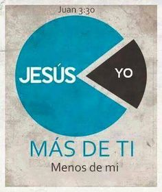 Más de Jesús