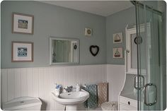 10 Innovative Cool Tricks: Bedroom Remodeling On A Budget Accent Walls bedroom remodel cheap easy diy.Small Bedroom Remodel The Doors small bedroom remodel the doors. Modern Country Bathrooms, French Country Bedrooms, Modern Bathroom Design, Bathroom Designs, Girls Bedroom, Master Bedroom, Master Bath, Baños Shabby Chic, Rustic Bathroom Decor
