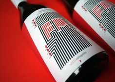 Figula Wine Label (Student Project) on Packaging of the World - Creative Package Design Gallery