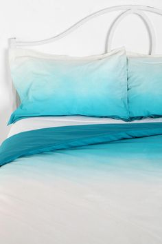 Magical Thinking Gradient Sham bedding