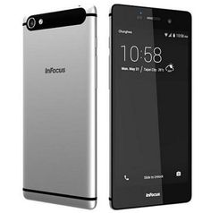 Infocus M808i with 2GB RAM and 5 MP front camera for Rs. 11,499