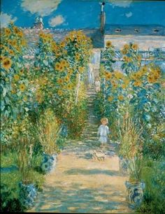 My favorite Monet