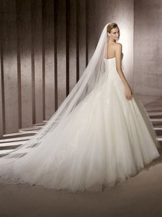 Pronovias Barroco  art:12258