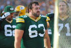 (#63) Jeff Saturday plays one more season in the NFL, playing center for the Pack, before he officially retires at the end of the 2012 season