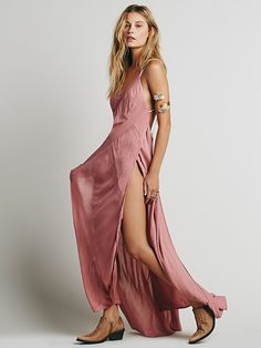 Free People Summer Rain Dress at Free People Clothing Boutique