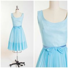 Hey, I found this really awesome Etsy listing at https://www.etsy.com/listing/240903212/vintage-1950s-party-dress-whispers-in