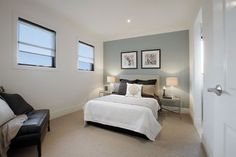 Bedrooms Painted Duck Egg Blue images