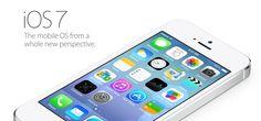 iOS7 Appling agaain