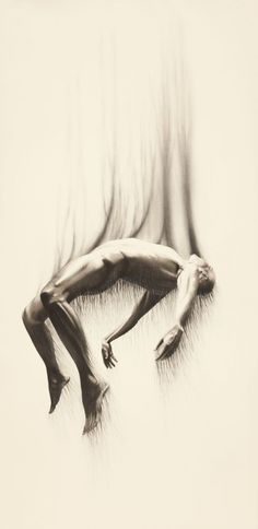 Art by Javier Perez...  I know this is not photography but it is art. <3 it