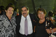 Asusncion nuevo concejo municipal 2016-2020