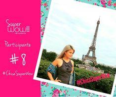 """412 Me gusta, 11 comentarios - Super Wow!!! Villavo (@superwowvillavo) en Instagram: """"Participante #8 Giselle Moreno (@gisellemoreno97) #ChicaSuperWow #SuperWowVillavicencio…"""""""