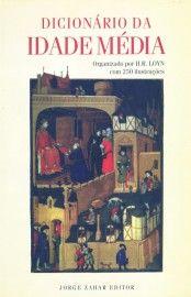 Dicionário da Idade Média - H. R. Loyn