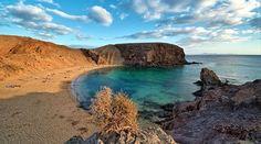 Lanzarote, Canaries