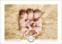 triplets...