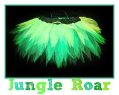 Hey, I found this really awesome Etsy listing at http://www.etsy.com/listing/174973703/katy-perry-roar-costume-jungle-tutu