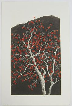 Japanese Art by the artist Ryohei Tanaka   Scriptum Inc