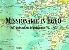 Puglia: #Lattività delle #Suore Missionarie nel Dodecanneso nel periodo 1912-1947 (link: http://ift.tt/1YjUoPO )