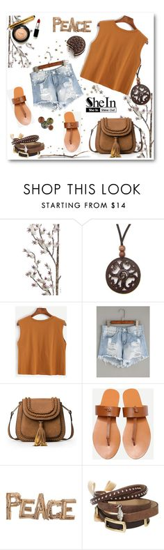 """""""shein"""" by biljana-miric-ex-tomic ❤ liked on Polyvore featuring NOVICA and TOKYObay"""