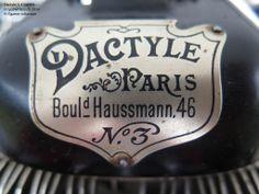 Dactyle 3 - 1906