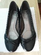 95%新, 穿過一次,  鞋踭大約高1.5