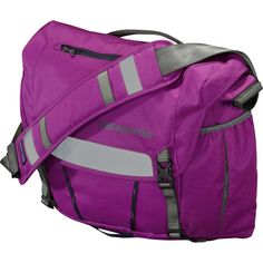 Patagonia Half Mass Messenger Bag Review Cycling Accessories 969a17fa9d57a