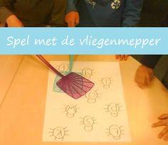 Nieuwe woorden leren - KlasvanjufLinda.nl - vol met leuke lesideeën en lesidee