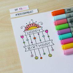 Another happy birthday!