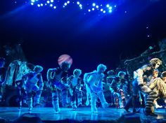 Dubai Opera • Instagram photos and videos