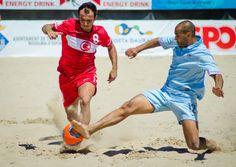 Euro Beach Soccer League