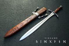 Vidgand 1 by Cedarlore Forge - (formerly Mad Dwarf Workshop), via Flickr