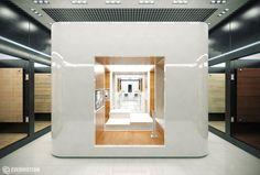 Showrooms, Kamil Kuklo on ArtStation at https://www.artstation.com/artwork/2V2yx