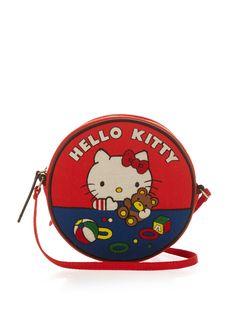 c0f29d10ae68 Dizzie Hello Kitty cross-body bag