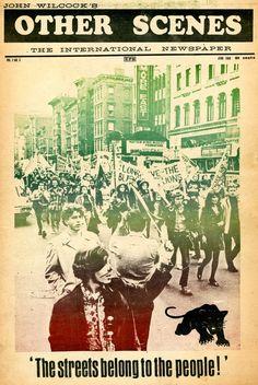 Other Scenes vol. 2 no.3 June 1968