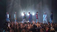 BTScene @ AMA 11.19.17