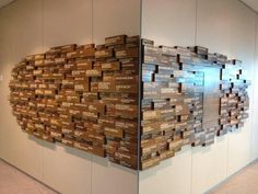 Olivia Newton-John Centre Donor Wall by Sean O'Leary, via Behance