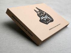 상품 상세보기 : 바인더/지명원/제안서 - 크라프트지 바인더
