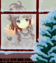 White Christmas by chyndea