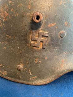 German Uniforms, Mumford, Helmets, Ww2, History, People, World War Two, Objects, Head Coverings