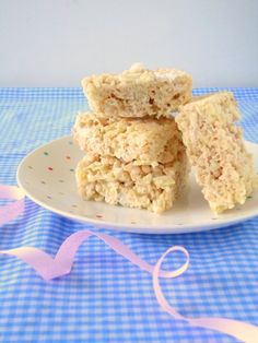 tast-e  |  baking and caking adventures: Potato Chip Rice Crispy Squares