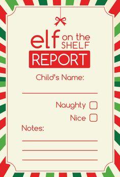 Christmas Elf, All Things Christmas, Father Christmas, Christmas 2019, Christmas Labels, Christmas Printables, Christmas Ideas, Elf On Shelf Notes, Elf On Shelf Printables