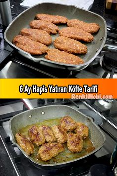 Practical, easy, delicious and varied Recipes for # köftetarif of Easy A, Cayenne Peppers, Good Smile, Meatball Recipes, Different Recipes, Meal Planning, Sausage, Stuffed Peppers, Cooking