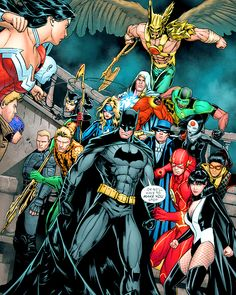 Trinity War —— Comic - Justice League Dark No. Batman Art, Batman Comics, Anime Comics, Comic Books Art, Comic Art, Book Art, Dc Comics Collection, Marvel E Dc, Captain Marvel
