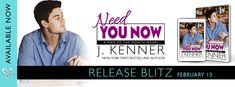 Abibliophobia Anonymous                 Book Reviews: **RELEASE BLITZ WITH REVIEW**  Need You Now by J. ...