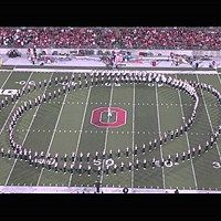 The Ohio State University Marching Band Performs their Hollywood Blockbuster Show, incredible, right @Justin Dickinson Sorrells ?!?