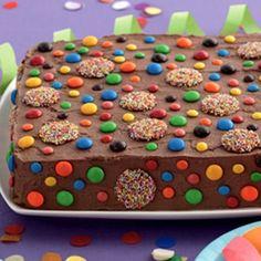 Daddy Cool!: Συνταγες για 7 τουρτες γενεθλίων που θα κλέψουν τη παράσταση!